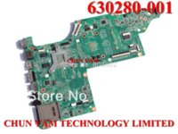 Wholesale motherboard for HP Pavilion DV6 DV6 Series laptop Notebook PC systemboard Tested working Perfect