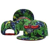 best atlanta - Atlanta Snapback Thousands Snap Back Hat for Men Summer Best Cheap Falcon American Football Women Baseball Caps for Adults A043