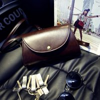 Wholesale Manufacturers selling new handbag shoulder bag bag retro Mini cross the special offer