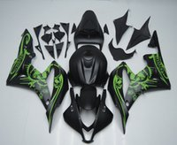 Wholesale Hot sale fairing kit fit for Honda CBR600RR F5 New fashion plastic fairings motorcycle fairing kit bodywork motorbike fairings