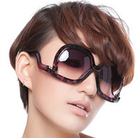 big men magazine - European and American female sunglasses big magazine lady bent legs square sunglasses tide personality pour box sunglasses wome