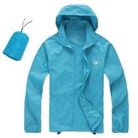 Cheap Waterproof raincoat jacket Best summer jackets