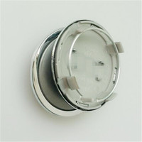 Wholesale 69mm Car Wheel Center Hub Caps for Audi A4 A6 RS Brand New Car Wheel Covers