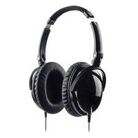 aviation headphones - NEW ctive Noise reduction Headphones mm Aviation Headset High Performance Over Ear Foldable