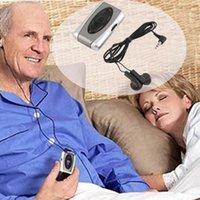 Wholesale Personal TV Sound Amplifier Hearing Aid Assistance Device Listen Megaphone
