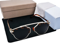 eye glasses - NEW polarization sunglasses UV400 glasses women sunglasses Brand oculos de sol feminino Mens luxury brands With original box