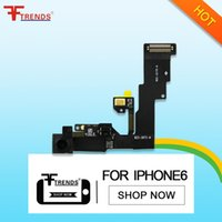 Wholesale for iPhone Front Facing Camera Proximity Light Sensor Flex Ribbon Cable quot High Quality Original Tested