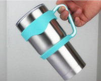 Wholesale Yeti Handle for oz YETI Rambler Tumbler Yeti Cup Accessories Colorful Handles