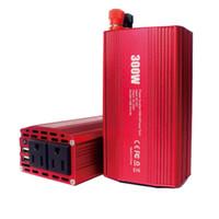 automotive power converters - Automotive Volts Volts Volts Watt USB Power Converter Inverter for Car Batttery
