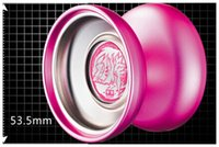 Wholesale Auldey Professional YOYO Sword Series Fire with a Pair Dazzle Light Accessories Great Christmas Gift