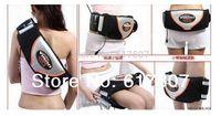 belt suppliers - Lowest price supplier Vibro shape vibration heated multifunctional massager belt slimming belt Cheap belt service