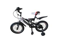 bicycle seat suspension - Hot new products red inch Kid Bike cute Factory Best Cheap Price Children Bicycle for sale princess love Baby Seat Bicycle