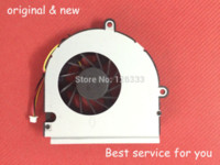 Wholesale original and new cpu fan for Asus K53 X53U K53B K53BY K43T K43B laptop fan SUNON MF60120V1 C250 G99