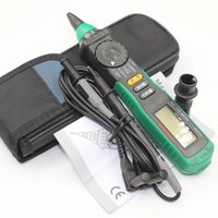 ac levels - MASTECH MS8211D Pen Type Auto Range Digital Multimeter DMM AC DC Voltage Current Tester Meter Logic Level Test