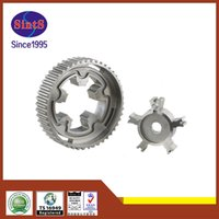 Wholesale Custom made high precision powder metallurgy automotive parts from China large manufacturer