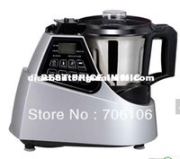 Wholesale Multifunction Food Processor and Blender Thermomix Cooking Machine KA