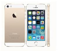 Wholesale Refurbished Original Apple iPhone S Unlocked Phone iOS quot IPS HD Dual Core A7 GPS MP GB GB GB