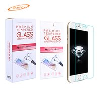 best transparencies - Best Tempered Glass Screen Protectors mm D H High Transparency Screen Protector for HTC Desire WZ0099