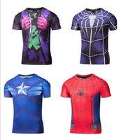 batman dark knight t shirts - Batman The Dark Knight Joker Comics D Print Men s women s T shirt Summer Brand Clothing NEW