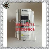 Wholesale Delta converter VFD015M21A KW V has been tested wrapped sell