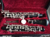 Wholesale Advanced oboe C key nice material Full Automatic oboe