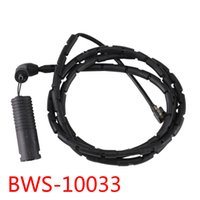 Wholesale Disc Brake Pad Wear Sensor Rear OEM for BMW X3 PEX WK534 and SMP PWS127 Centric