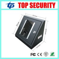 Wholesale ZK VF300 VF360 VF380 VF500 VF560 VF580 VF600 VF680 face time attendance and access control waterproof protect box safety cover