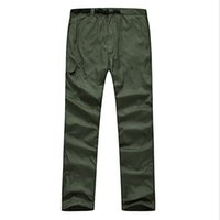 Wholesale Top quality Softshell pants Men Thin Quick dry hiking camping climbing fishing trekking pants Outdoor Sport Trousers