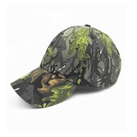 Wholesale 2016 Bionic army Baseball Caps Camouflage Outdoor Tactical Cap Navy Hats US Marines Army Fans Casual Sports Army Visors Navy SEAL
