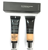 bb wear - Unique Mineral touch skin perfecting concealer Moisturizer BB Creams Concealer CC Cream Easy to Wear Cosmetics