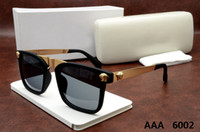 Wholesale 2016 new Sunglasses Women trend Sunglasses men s fashion sunglasses