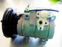 Wholesale 10S17C car a c compressor for CAT320 caterpillar excavator D C Denso