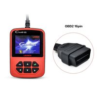 audi scan tool cable - Latest OBD2 Launch Creader S High Quality Original Plastic Launch Code Readers Scan Tools for Audi