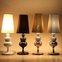 Wholesale Small Size Table Lamp Spain Bodyguard Milan Winning Design Jaime Hayon Josephine Modern Table Lamp