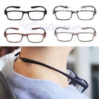 Wholesale Shipping New Light Comfy Stretch Reading Glasses Presbyopia