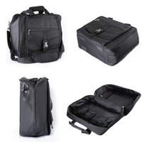 Wholesale Premium Gaming Console Travel Carrying Case Protection Bag for Sony PlayStation PS4 PS3 XBOX XBOX ONE