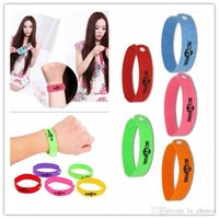 Wholesale Hot Mosquito Repellent Band Bracelets Anti Mosquito Pure Natural Baby Wristband Hand Ring DHL