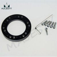 Wholesale STEERING WHEEL HUB ADAPTER KIT FOR NARDI PERSONAL OMP MOMO JDM adapter mm adapter wheel adapter wheel