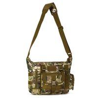 bag mam - bag mam A4 Large Capacity Bag for IPAD inch Computer Shoulder Bag Waterproof Man Messenger Bag