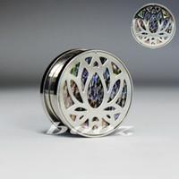 Wholesale 2016 new hot selling fashion silver shell earrings stainless steel ear plugs body jewelry tunnels piercing ear gauges