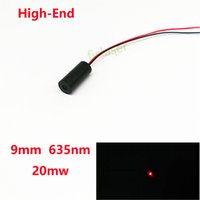 apc drivers - High End mm nm mW Red Laser Diode Module Dot Industrial Grade APC Driver Small points of light module