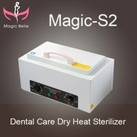 Wholesale Dental Care Boiling Sterilization Apparatus Dry Heat Sterilizer from China