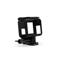 basic house - Frame Mount Housing Case with Basic Buckle Long Thumb Blot Screw for Gopro Hero Camera