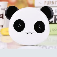 backup android phone - 12000mAh Cute super cute kung fu Tarepanda Power Bank For iphone Android Phone panda Portable Charger External Battery Backup