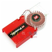 ati firegl - Sapphire ATI FireGL V7200 V7300 Display cooling fan B127530BU graphics card fan