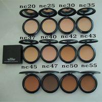 Wholesale HOT Makeup Studio Fix Face Powder Plus Foundation g High quality gift