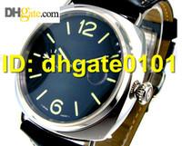 auto seals - new watches President Champagne Automatic Luxury Mens Watch Wristwatch UNWORN mm STEEL BLACK SEAL PAM PAM