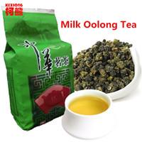 Wholesale Super Jin Xuan Milk Oolong Tea g High Quality Tieguanyin Green Tea Milk Oolong Superior Health Care Milk Tea
