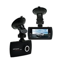 Wholesale SENWOW Full P Car DVR HD Black Box Video Camera Recorder Camcorder Traffic Dashboard Dash Cam Degree Wide Angle View Night Vision