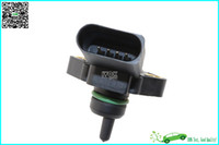 Wholesale 2 Bar Manifold Boost Pressure MAP Sensor For Seat Alhambra Arosa Cordoba Ibiza Leon Toledo TDI
